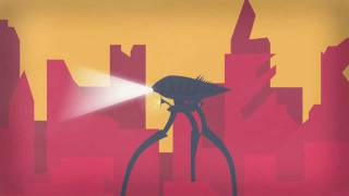 How War of the Worlds Should Have Ended