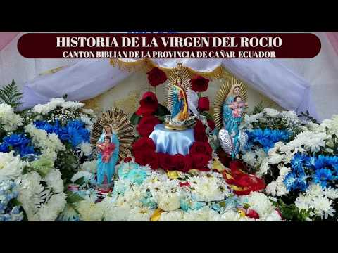 Fiesta de la virgen del Rocio en Orange New Jersey
