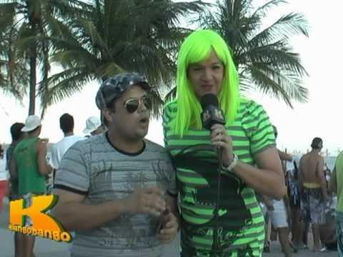 Kalangotango - Parada Gay - Vitória-ES
