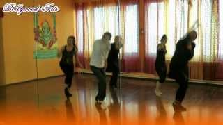 Bollywood Dance Group in Germany Europe - Bollywood-Arts Tanzschule Rosenheim - Bhangra Bistar