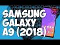 Samsung Galaxy A9 (2018). Смотреть нельзя сжечь / Арстайл /
