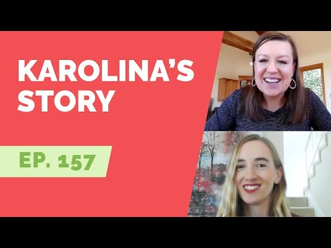 EP 157: Naked Life Story – Karolina