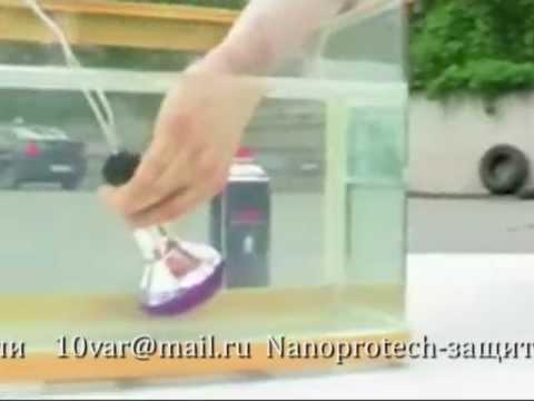 видео: ПРАВДА о nanoprotech!!!
