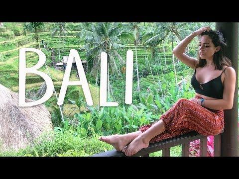 ESTE VIAJE ME CAMBIÓ LA VIDA - BALI | Katy The Chic