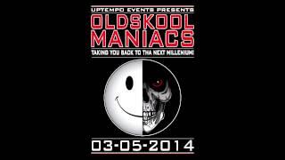 Epic Noise - Oldskool Maniacs [Warm Up]