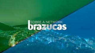 Video MELHOR NETWORK YOUTUBE - Brasil / Portugal - 2016 / 2017 - Brazucas Uma Rede Brasileira download MP3, 3GP, MP4, WEBM, AVI, FLV September 2017