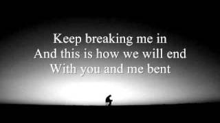 Bent - matchbox 20 with lyrics