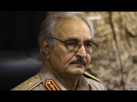 """مفاوضات التسوية في ليبيا.. اللواء حفتر """"العقبة"""" الكأداء"""