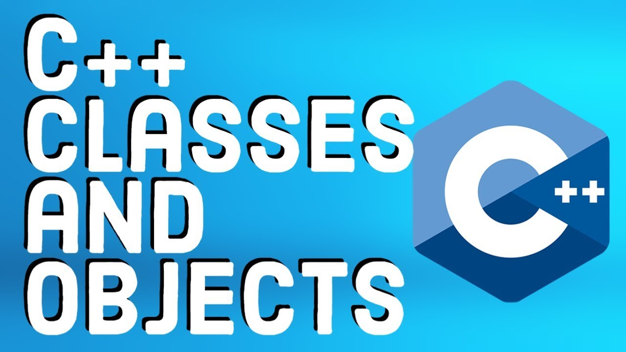 How to use C++ Classes and Objects