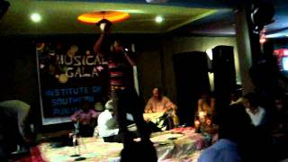 lal meri patt @ MUSIC GALA INSTITUTE OF SOUTHERN PUNJAB MULTAN