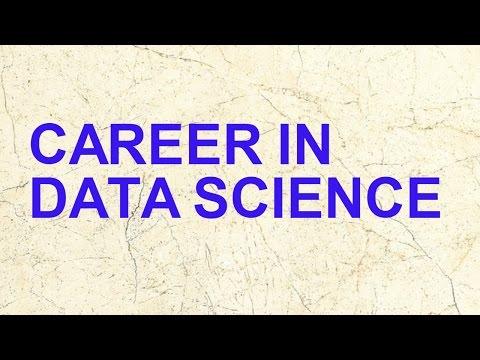 Become Data Scientist