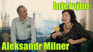 Intervjuo: Aleksandr Milner