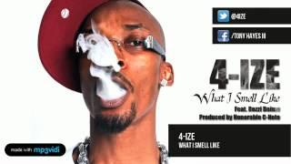 4-IZE - What I Smell Like feat. Rozzi Daime