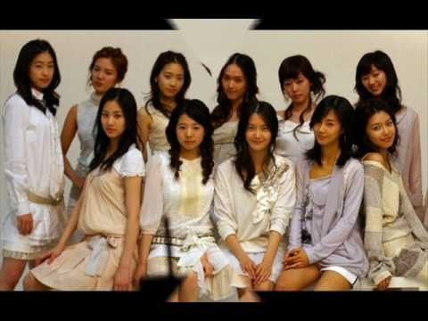 t-ara's soyeon was supposed to be an snsd member - YouTube