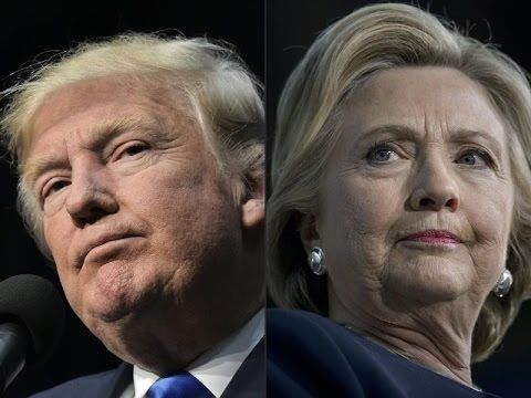 US polls 2016: Campaigning on the eve