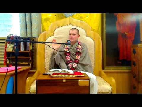 Шримад Бхагаватам 3.26.41-23 - Шаунака Риши прабху