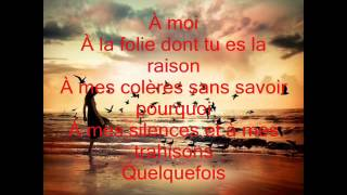 Joe Dassin   A Toi 1976 lyrics