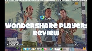 Wondershare Media Player (Free): Review