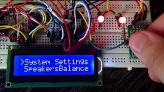 ELM401 Rotary Encoder Debounce Circuit - Elm
