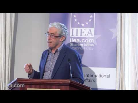 Paul De Grauwe - The Future of the Euro