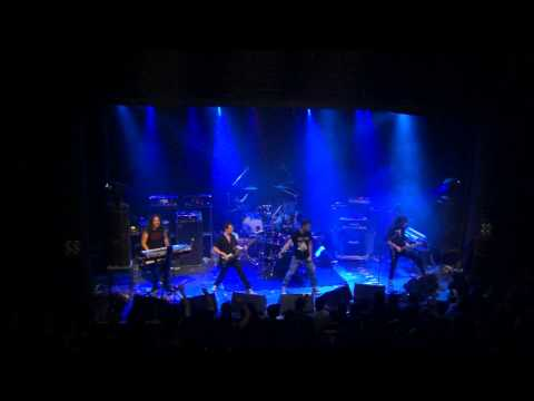 Secret Illusion - Illusion (OFFICIAL LIVE VIDEO)