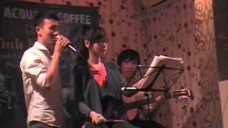 Tình Yêu Tôi Hát - Việt Anh (Mộc Guitar Club - Cover)