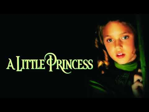 Audiobook For Kids and Children - A Little Princess - Fairy Tales - Bedtime Story