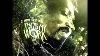 Snoop Dogg ft. Kokane,Black Hef,E White - Aint it man (That's my work 3)