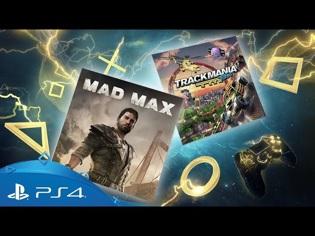 playstation plus games october 2019