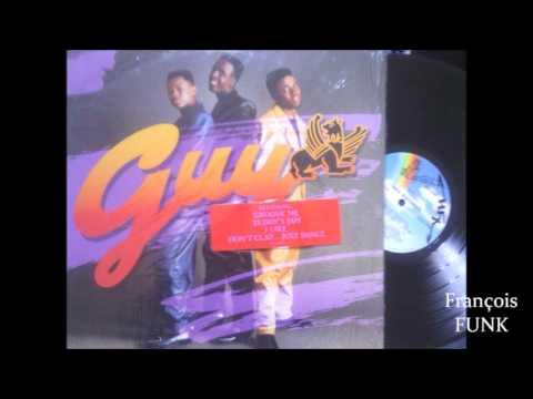 Guy - I Like (1988) ♫
