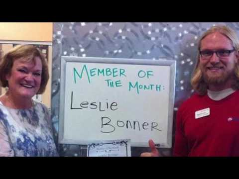 Frank, Evan and Leslie • Member Success Story | 24 Hour Fitness