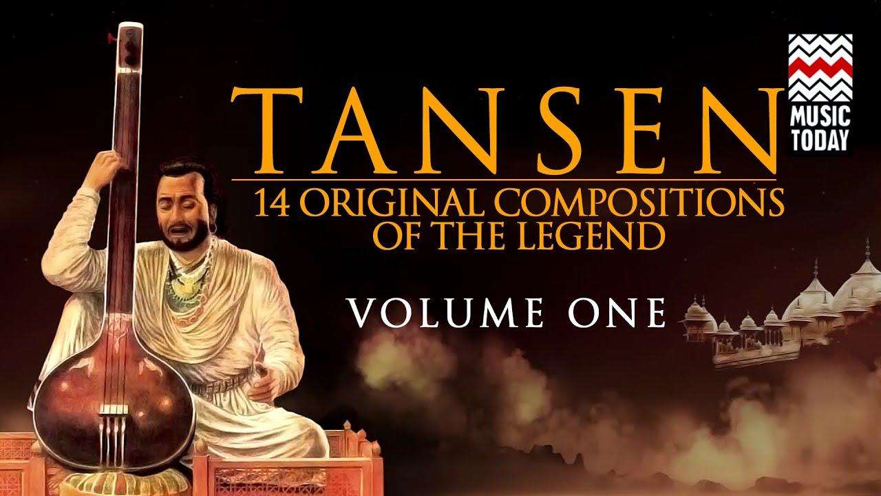 Tansen I Vol 1 I Audio Jukebox I Classical I Vocal I ...