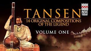 Tansen I Vol 1 I Audio Jukebox I Classical I Vocal I Rashid Khan - Stafaband