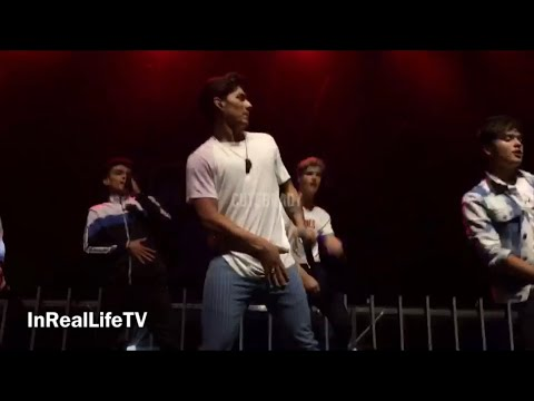 In Real Life - Got Me Good (American Idol Grand Prairie)