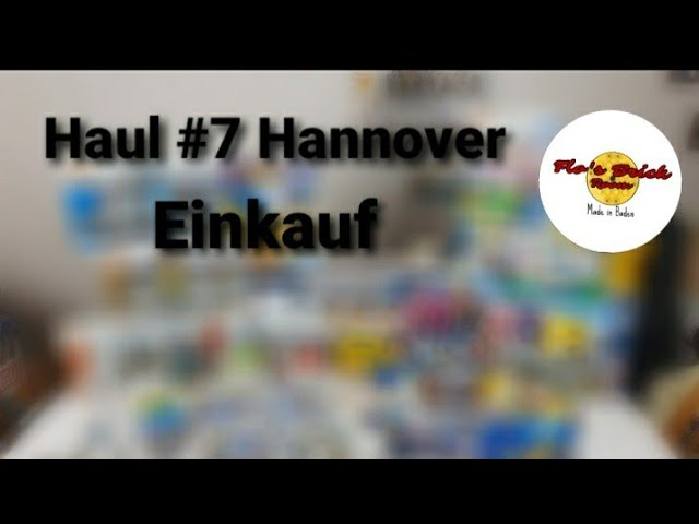 Haul #7 Hannover Einkauf