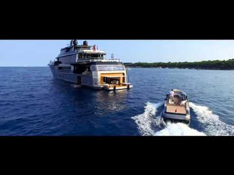 CRN Yachts - M/Y Atlante 55m