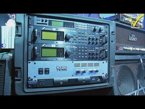 Steve Vai - Live Gear - The Story Of Light Tour