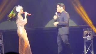 Without You - Anne Curtis feat. Martin Nievera ( Annekapal : The Forbidden Concert )