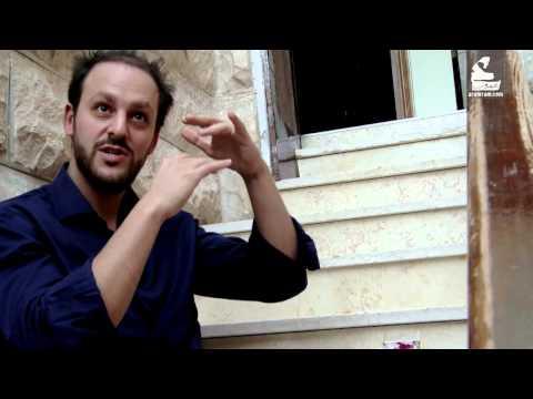 Tariq Harb: Life Through Music (documentary)