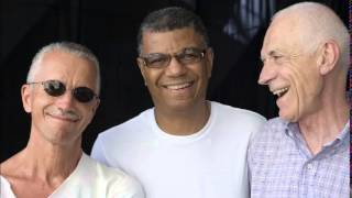 Keith Jarrett - Guess I