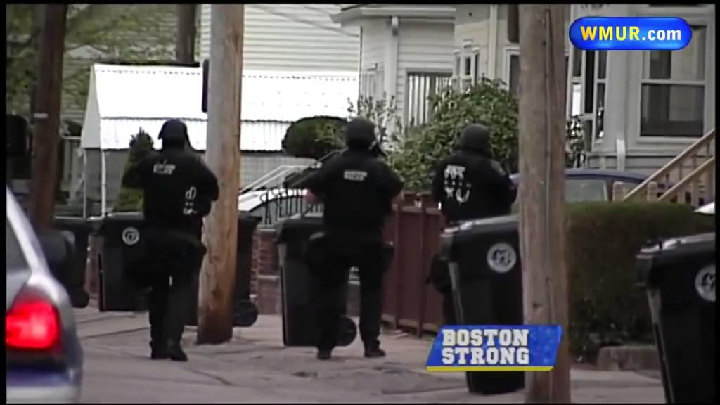 Nashua SWAT team aided effort during Watertown shootout