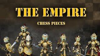 Dissension - The Empire