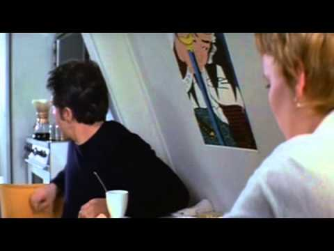 John e Mary - Incipit - regia di P.Yates - con D.Hoffman e M.Farrow