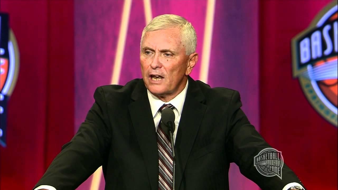 """Robert """"Bob"""" Hurley Senior's Basketball Hall of Fame ..."""