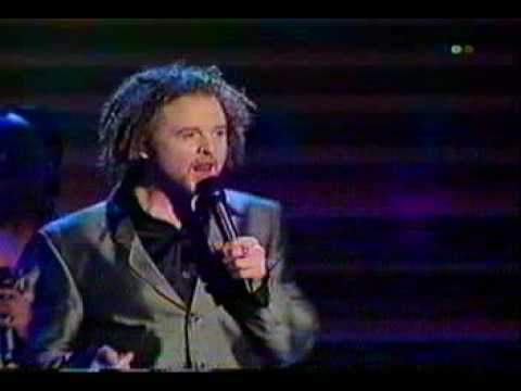 Simply Red - Never Never Love (Live In San Remo 1996) mp3