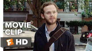 The Automatic Hate Movie CLIP - Leave it Alone (2015) - Joseph Cross, Richard Schiff Movie HD