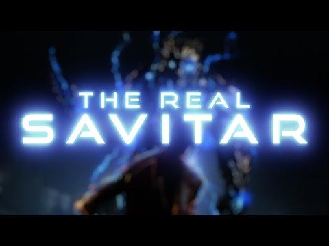 The Real Savitar |