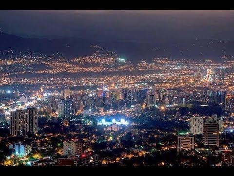 Capital de Guatemala