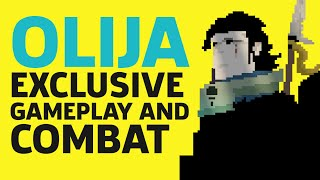 6 Minutes Of Exclusive Olija Gameplay