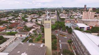 Retrospectiva - Prefeitura de Paranavaí